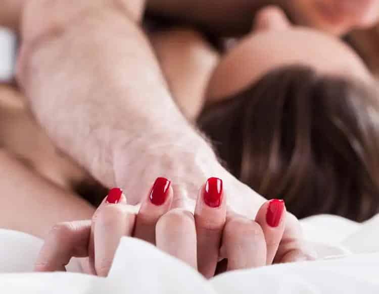 Το Μεγαλύτερο Πρόβλημα Στη Σεξουαλικότητα